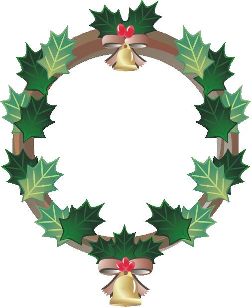 わん太のパソコン クリスマス ... : 年賀状 レイアウト : 年賀状